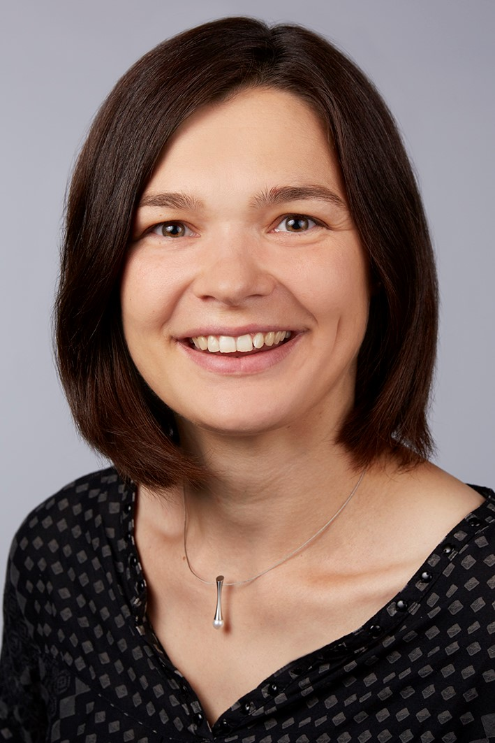 Angela van Heyden